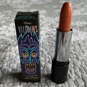 Colourpop x Disney Villians Lipstick in Hades